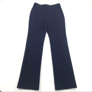 J. Crew Edie Four Season Stretch Trouser Pants 2